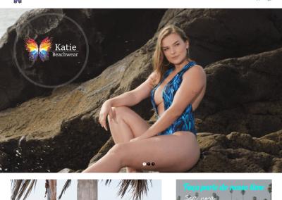 Katie Beachwear